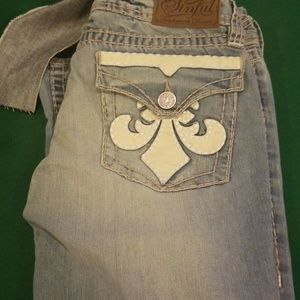 Nwt sinful affliction  jeans
